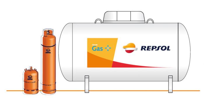 instalacion gas propano