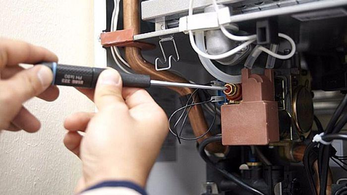 servicio tecnico reparacion calderas